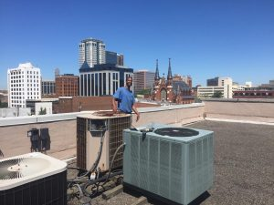 commercial hvac alabama