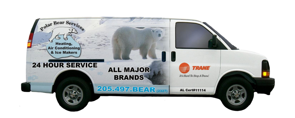Polar Bear Services - Heating, Cooling, & Commercial Refrigeration